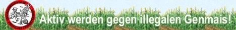 Gendreck-weg! - Freiwillige Feldbefreiung